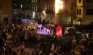 L'ordre de sortida de la rua es pacta en una reunió prèvia al Carnaval.