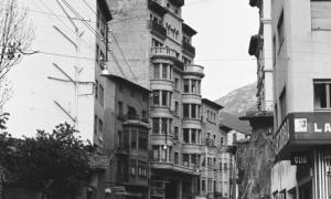 Andorra, Sud Radio, Casa Felipó, discoteca, Jan Arbona, Heydecker