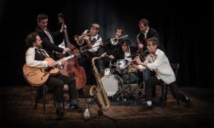 La veterana banda catalana no ens visitava des de la Setmana del Jazz del 2013.