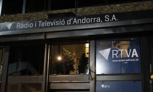 Andorra, la Massana, Farga Rossell, pla de museus, pla estratègic de museus, Olga Gelabert, Marta Planas, Montse Planelles, RTVA, Radio Andorra