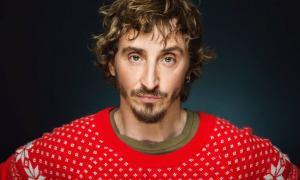 Ivan Massagué completa l'elenc del rodatge de 'Fred' L'actor barceloní, conegut per la seva participació en sèries televisives.