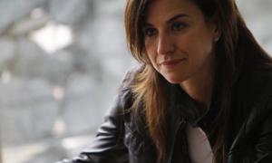 La ministra de Cultura, Sílvia Riva.