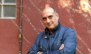 Andorra, Encamp, presentació, Xavier Bosch, Nosaltres dos, Gálvez, David Sanz, El pianista, Montalbán