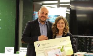Andorra, Encamp, Mònica Bordas, premi de fantasia, terror, fantasia