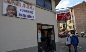 L'Audiència confirma la fiança d'1,2 milions per als pares de Nadia Nerea