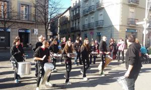 La Seu recapta prop de 17.000 euros per a 'La Marató' de TV3