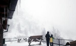 Les estacions de Boí Taüll i Tavascan tanquen pel temporal de neu i vent