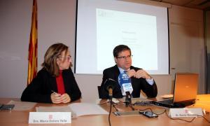 El Pallars Sobirà és la comarca que més recicla, amb un 44,85%