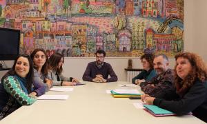 L'Ajuntament de la Seu rep més de 30.000 firmes de suport a l'escola catalana