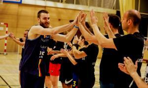 Jelínek ja està recuperat de les galteres i jugarà el 29 de febrer al Poliesportiu.