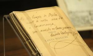 Andorra, Ordino, Casa Rossell, Fiter i Rossell, Manual Digest, Ordino
