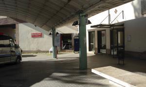 estació autubusos Seu Urgell