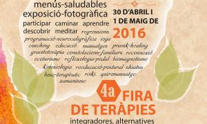 La Seu celebra la quarta fira de teràpies integradores i naturals