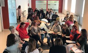 Grups de treball sobre el bullying