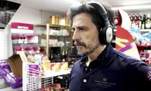 Andorra, Josep Pozo, Gelabert, Acadèmia del cine, 73 minutos