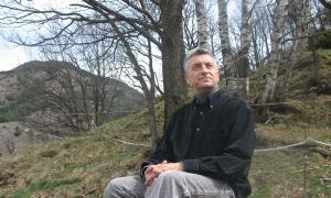 Andorra, Ordino, la Cortinada, Manel Gibert, poeta, poesia, llibre, A l'ombra del solstici, Basho, Bartra, Arasa, Estellés, Kirkup