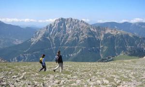 La marca Pirineus dobla aquest any el pressupost de promoció