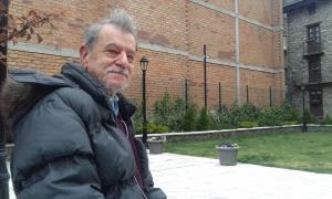 """Robert Pastor, novel·lista: """"Com diu el Papa Francesc, un país no pot mirar al futur amb cadàvers a les cunetes"""""""