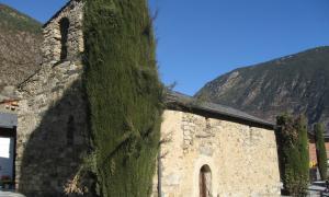 Andorra, patrimoni, Consell Assessor, entorns de protecció, actes, Gelabert, llei del patrimoni, modificació, 2014, Meritxell, Sant Marc i Santa Maria