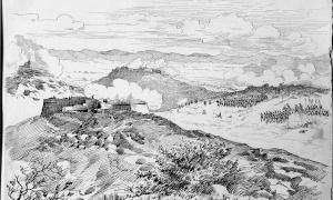 Andorra, la Seu d'Urgell, Decret de Nova Pñanta, Buyreu, Serra i Pansa, Castellciutat, Felip V, arxiduc Carles, Geurra de Successió, Simeó de Guinda