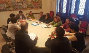 El Consell Municipal de Promoció de la Seu d'Urgell.