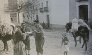 Andorra, bohèmia, Capdevila, Guerra Civil, La Humanitat, Domènec de Bellmunt, Roure-Torent, Figueras, Periodistes indòmits