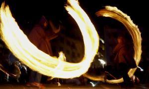 Andorra, falles, Unesco, patrimoni de la humanitat, Unesco, Festes del foc del solstici, aniversari