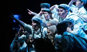 El cor infantil i juvenil va debutar al gener amb 'Hansel i Gretel'.