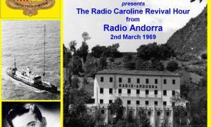 Homenatge a la ràdio pirata
