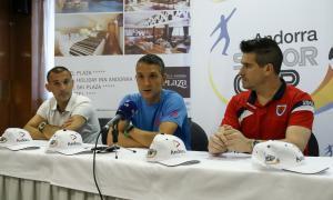 L'Andorra Senior Cup creix encara més i aplega 32 equips enguany