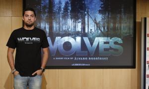 Andorra, Wolves, Álvaro Rodríguez Areny, curt, cine, Sitges, Isak Férriz, rodatge,