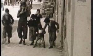 Andorra, cine, documental, Josep Alsina, Arxiu Nacional