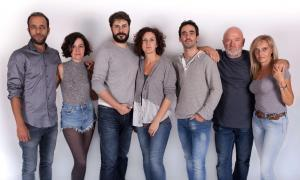 Andorra, teatre. la Massana, Aniversari, ENA, Escena Nacional, les Fontetes, Juanma Casero, Irina Robles, Pere Tomàs, estrena