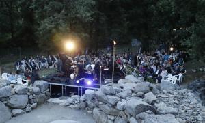 Andorra, Capella de Ministrers, Femap, Música antiga, Carles Magraner, jaciment de la Margineda