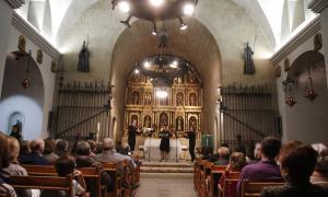 Andorra, Ordino, festival Narciso Yepes, Va de Corda, Sant Corneli