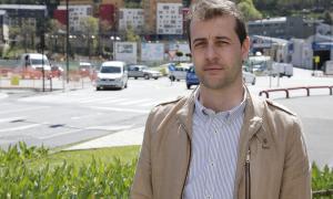 Quim Salvat serà un dels tres artistes del país que concursaran a la Fada: els altres dos són Xavier Pérez i El tren de la musa.