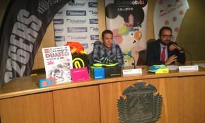 El 13è duatló Casamanya s'internacionalitza i compta amb un 30% d'atletes forans