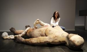Andorra, Escaldes, Art al Roc, Biennal de Venècia, Míriam Ambatlle, Eve Ariza, Eva Martínez, Zoe, Jordi Casamajor