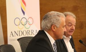 El COA preveu reunir uns 2.000 participants en el Dia olímpic