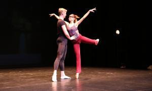 Andorra, ballet, Claror, Sant Julià, Mariinski, Sant Petersburg, Kuznetzova, gala, estrelles, ballet de Sant Petersburg