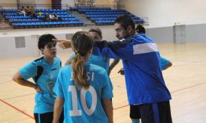 La sub-19, contra Grècia, Montenegro i Lituània