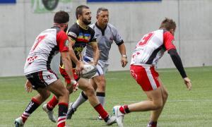 El VPC sorprèn  el Foix (20-27)