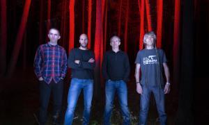 Andorra, rock, concert, Komanem, El silenci és vida, FNAC