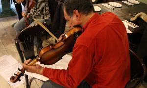 Andorra, Capital Iberoamericana, Quintet del Yucatán, Mexicand, concert