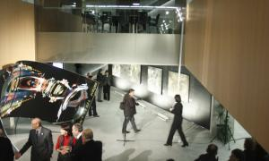 Andorra, Biennal, Venècia, Francisco Sánchez, Gelabert