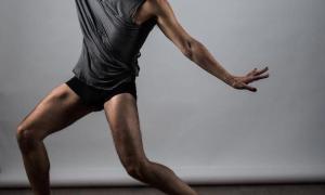 El coreògraf Philippe Lafeuille dirigeix 'Car/Men', dimecres al Centre de Congressos de la capital.