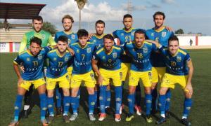 L'Andratx impugna el partit de Copa