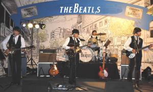 Andorra, Ordino, Nits Obertes, ONCA Basic, Beatles, Beatle's