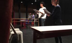 Andorra, Encamp, Lapsus Teatre, Sopar amb batalla, La Valireta, Joan Casanovas