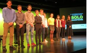 Andorra, Sax Fest, semifinalistes